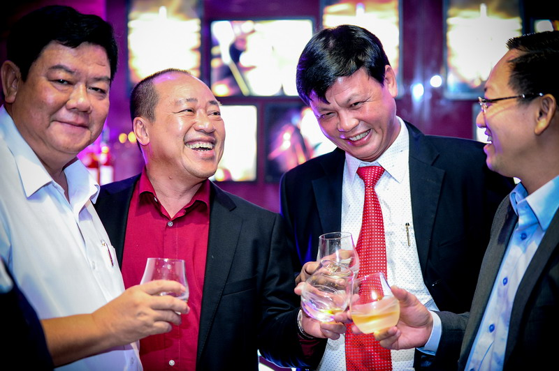 Tiệc Tất Niên – Year End Party 2015