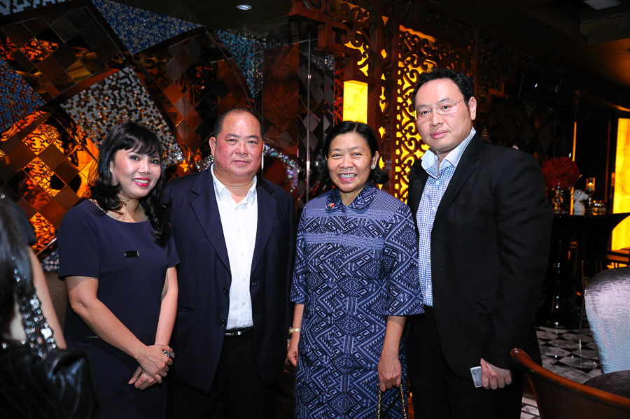 CEO CLUB – Exclusive Dinner 15.10.2015
